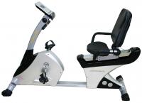 Велотренажер горизонтальный InterFit ХР-9