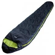 Спальный мешок High Peak Safari / +2°C (Left) blue/green