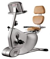 Велотренажер профессиональный горизонтальный PANATTA AD 002