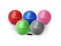 Мяч для фитнеса Hop-Sport 65cm + насос