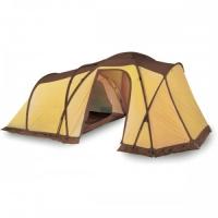 Палатка Salewa Midway 5 Base + матрас 2-х местный в подарок