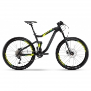 Велосипед Haibike SEET AllMtn 2.0  27.5, рама 48 см, 2017