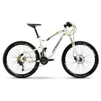 Велосипед Haibike SEET FullSeven 7.0  27.5, 2017