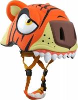 Шлем детский, анимированный CRAZY SAFETY (Дания)