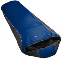 Спальный мешок OUTWELL Cloud Convertible синий