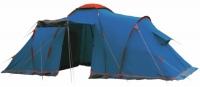 Палатка Sol Castle 6 + матрас 2-х местный в подарок