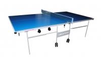 Теннисный стол всепогодный World Tennis Outdoor S500 + 2 ракетки в подарок