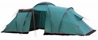 Палатка Tramp Brest 6 + матрас 2-х спальный в подарок