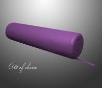 Валик для массажа Art of choice (66см х 16см)